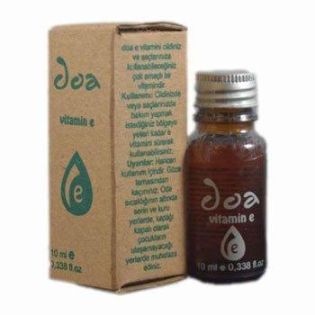 evigen  ve doa e vitamini- kaş ve saçlar için kullananlar 1