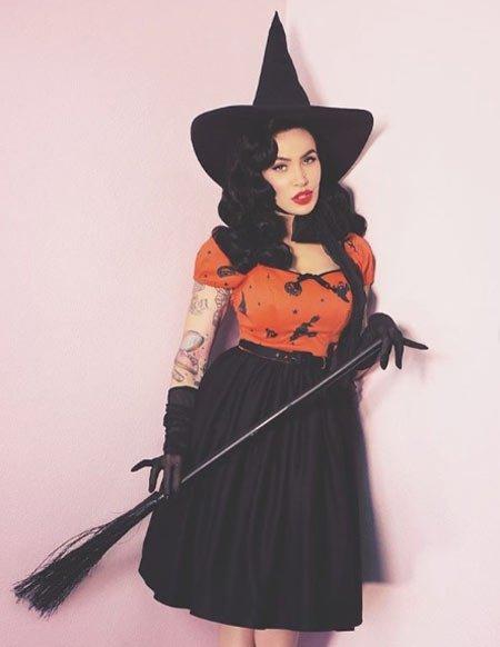 halloween - cadılar bayramı kostümleri ve elbiseleri 1