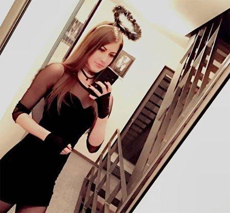 halloween - cadılar bayramı kostümleri ve elbiseleri 5