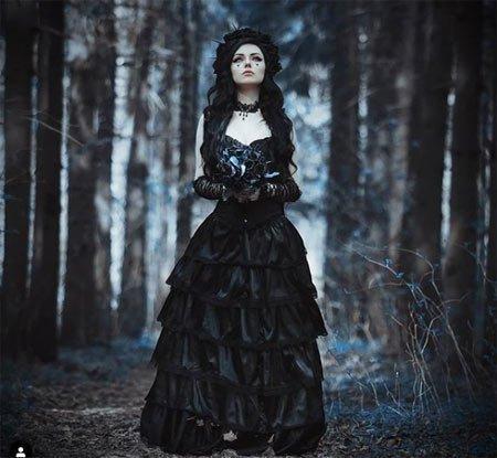 halloween - cadılar bayramı kostümleri ve elbiseleri 7