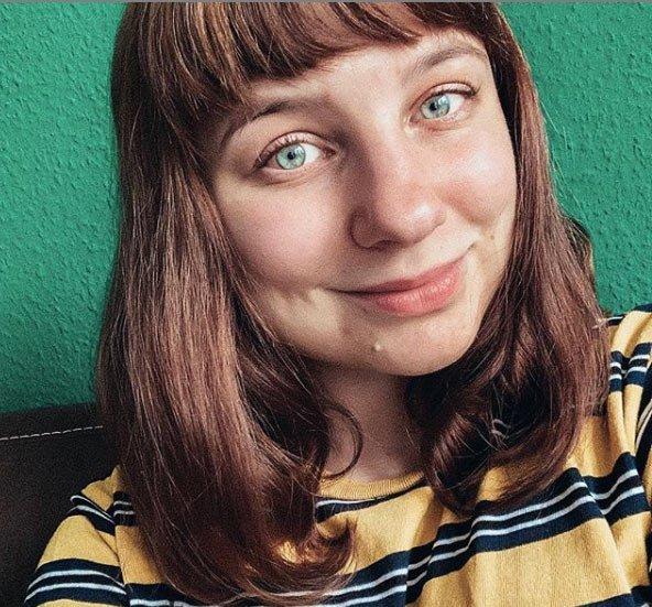 fındık kabuğu saç rengi tonları / boya uygulaması 9