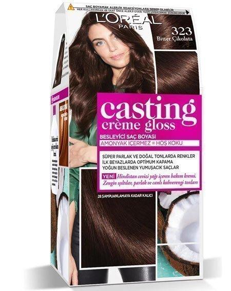 çikolata kahve saç rengi ve modelleri 3