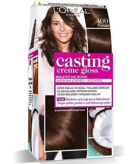 loreal saç boyaları ve renk kataloğu 3