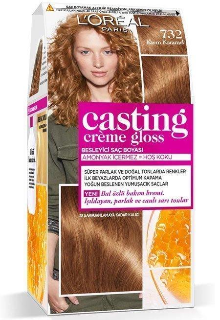 altın kızıl saç rengi ve modelleri 2
