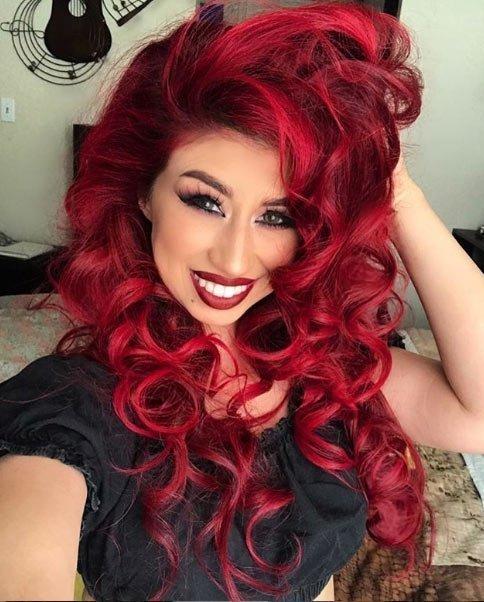 manic panic saç boyaları ve renkleri 4