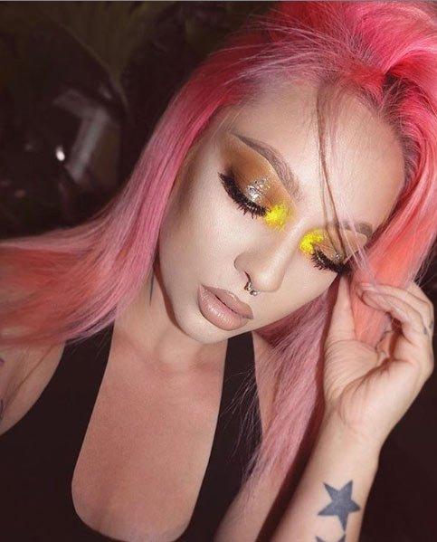 manic panic saç boyaları ve renkleri 6