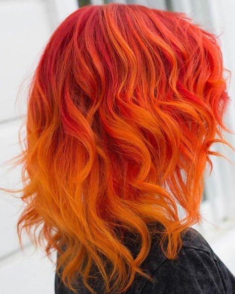 manic panic saç boyaları ve renkleri 10