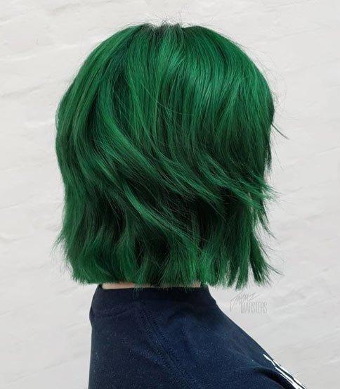 manic panic saç boyaları ve renkleri 15