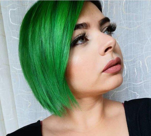 manic panic saç boyaları ve renkleri 11