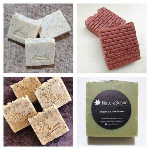 en faydalı doğal sabunlar nelerdir? doğal sabun çeşitleri 1