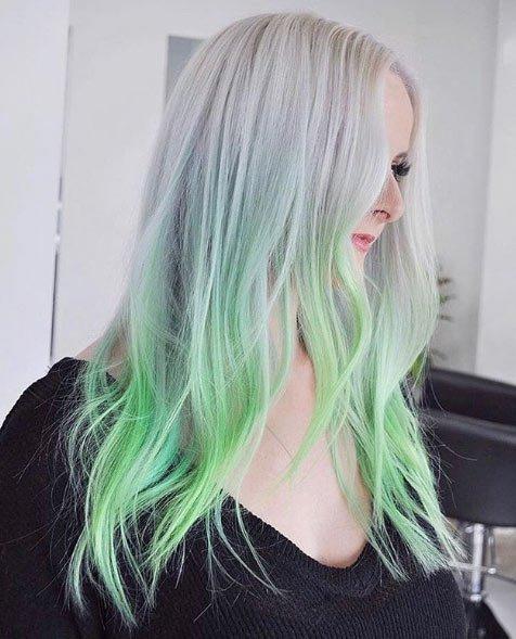 manic panic saç boyaları ve renkleri 17