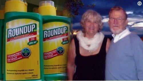monsanto pestisit tarım ilacı kansere yol açtı