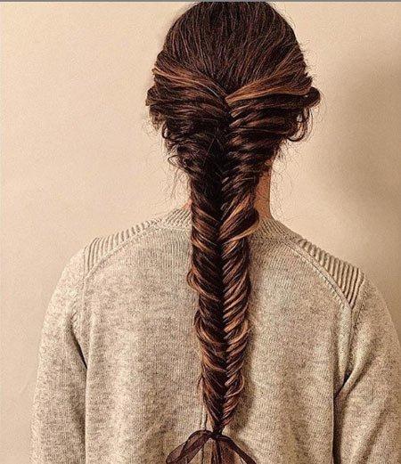 saç kuruluğunu gidermek için en etkili çözüm: argan yağı 2