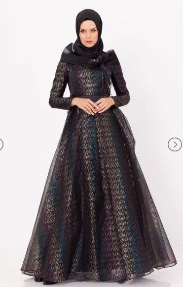 setrms 2019 abiye ve elbise modelleri 8