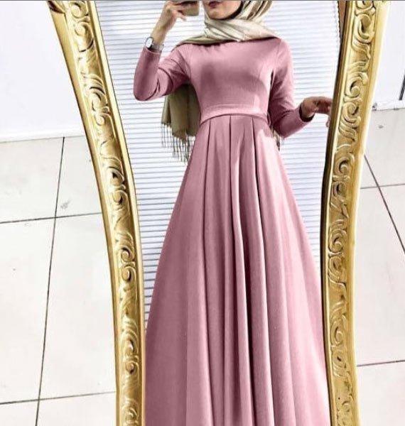 2021 tesettür mezuniyet elbiseleri için 45 en güzel kıyafet 21