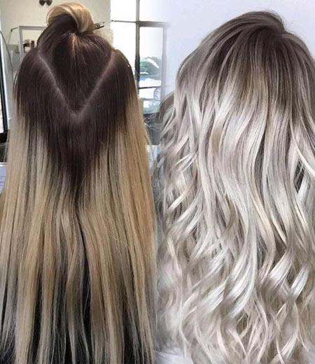 wella saç toneri t18- sıvı saç boyası 1