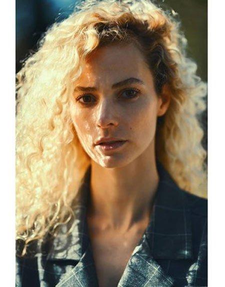 Dilşad Çelebi Saç Rengi ve Modelleri