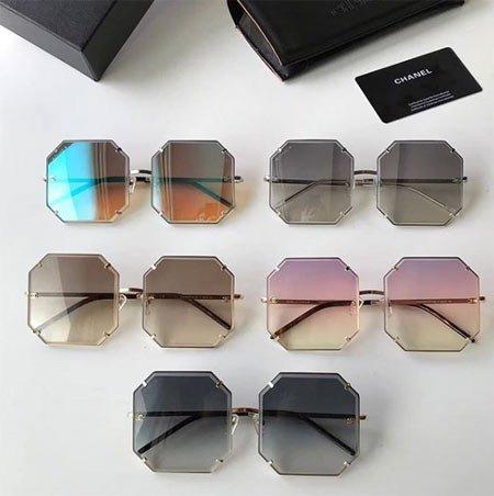chanel güneş gözlüğü modelleri 10