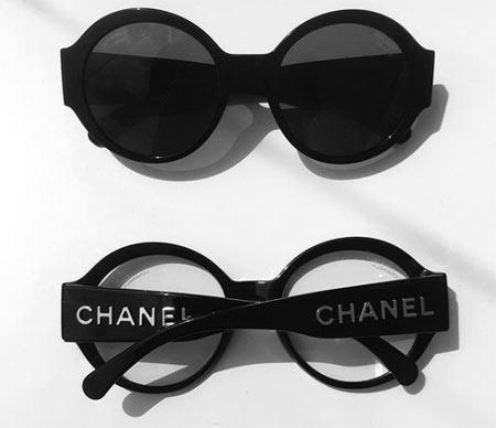 chanel güneş gözlüğü modelleri 8