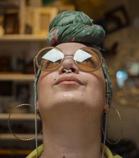 chanel güneş gözlüğü modelleri 7