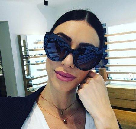 dolce and gabbana güneş gözlüğü modelleri 8