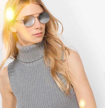 michael kors güneş gözlüğü modelleri 10