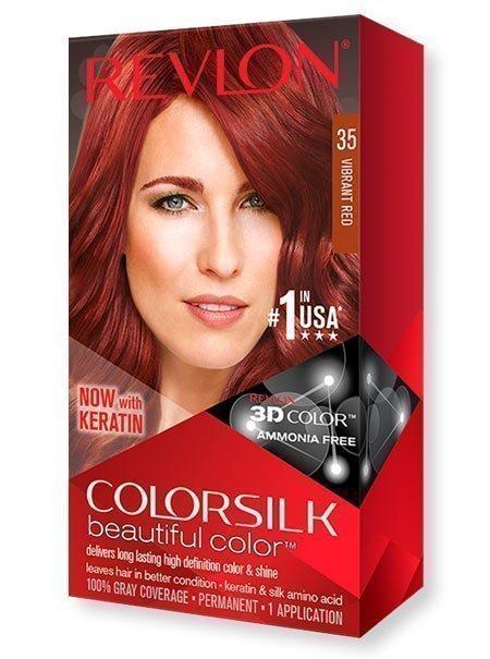 revlon saç boyaları ve renkleri 4