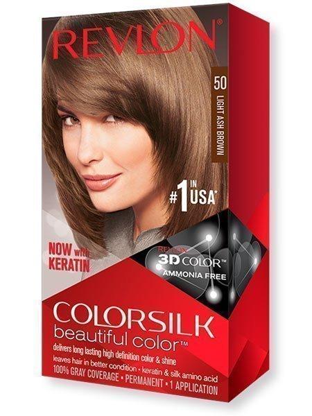 revlon saç boyaları ve renkleri 5