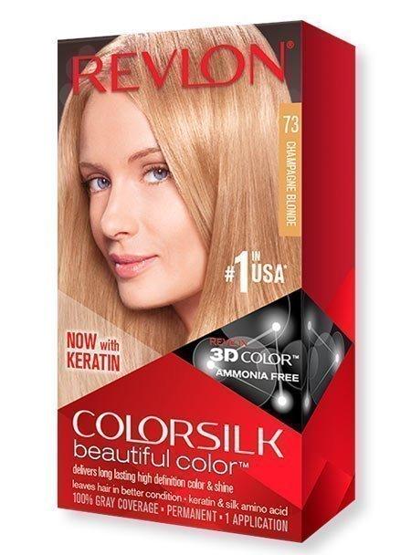 revlon saç boyaları ve renkleri 6