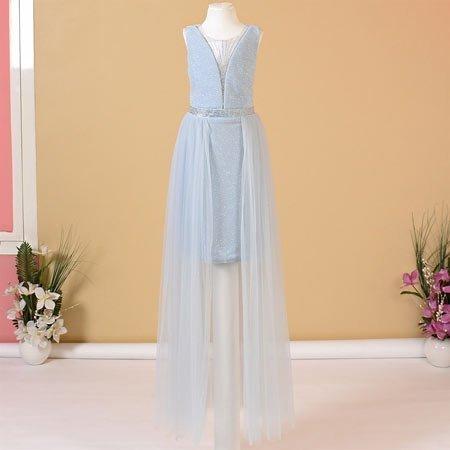 12 yaş abiye elbise modelleri ve fiyatları 30
