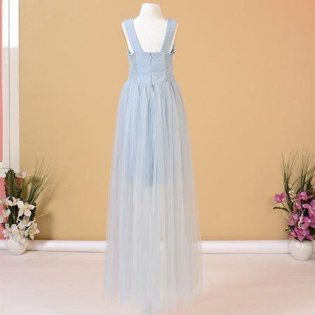 12 yaş abiye elbise modelleri ve fiyatları 31