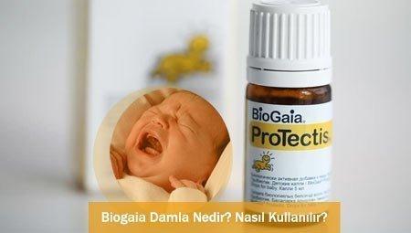 biogaia damla kullanıcı yorumları ve etkileri 1