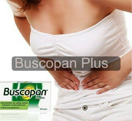 buscopan plus tablet nedir - kullanıcı yorumları 1