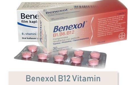 benexol b12 etkileri ve kullanıcı yorumları 18
