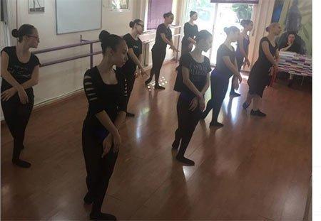 dans i̇le yeniden doğun! 2