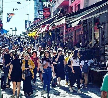 kadıköy'de nerede alışveriş yapılır? 19