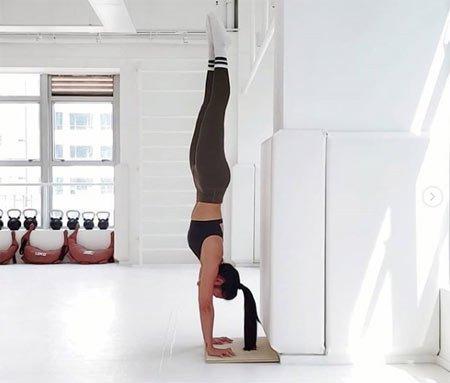 yoga yaparken yapılan 4 büyük hata! 2