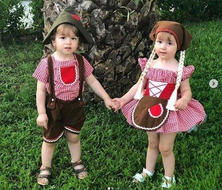 kız çocukları için abiye kostümler 4