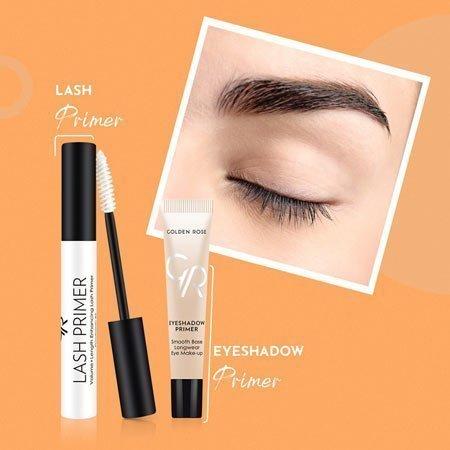 Lash Primer Göz Farı