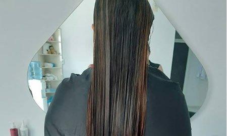 evde saç boyası nasıl akıtılır? 15