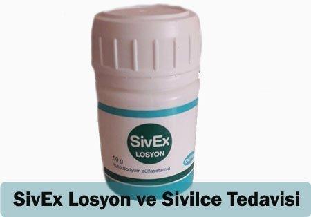 sivex losyon nedir ve kullanıcı yorumları 4