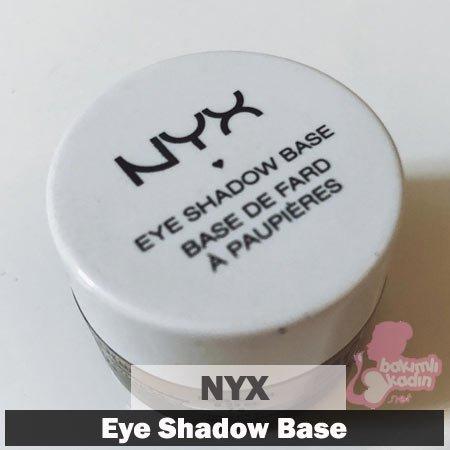 nyx - eye shadow base kullanıcı yorumları 12