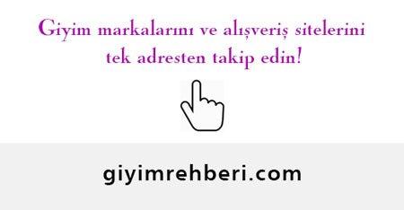 giyimrehberi.com markalar, alışveriş siteleri ve mağazalar bir arada 17