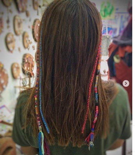 Hippi Giyim Tarzı