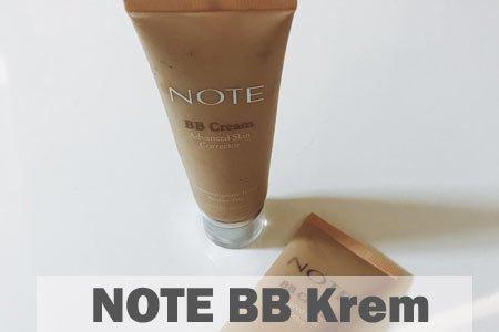 note - bb krem kullanıcı yorumları 1