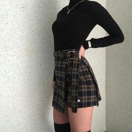 kıyafetlerde ters köşe boyutlandırma modası 9