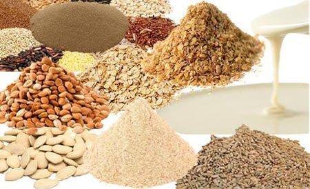 vitamin b15 ve vitamin b17 hangi besinlerde bulunurlar? 12