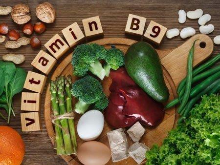 vitamin b9 nedir? hangi besinlerde bulunur? eksikliğinin sonuçları nedir? 15