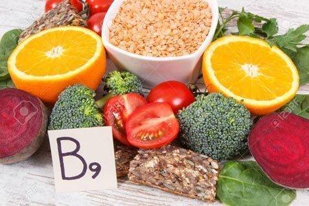 vitamin b9 nedir? hangi besinlerde bulunur? eksikliğinin sonuçları nedir? 2