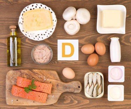 vitamin d grubu hangi besinlerde bulunur faydaları nelerdir? 10